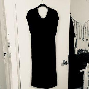 GAP LBD Knit Dress
